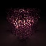hollowMaze-[crystal-pink-sun-insede]